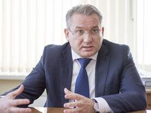 Александр Ковальчик: «Экономике необходим оптимизм, иначе развития не будет»