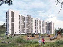 Сдадут в 2019-м: центральный район Челябинска прирастает ещё одним жилым комплексом