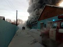 Обвиняемых в гибели 10 человек во время пожара на фабрике будут судить