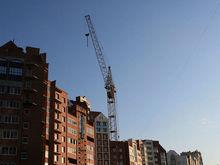 Рынок квартир Екатеринбурга не выходит из анабиоза