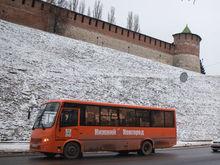 В Нижнем Новгороде еще один частный перевозчик поднимает цену на проезд