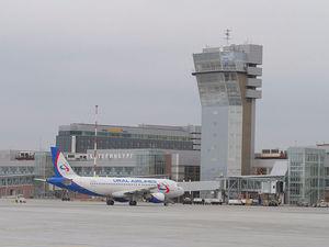 В «Кольцово» назвали самые пунктуальные авиакомпании