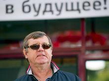 Суд продлил банкротство компании барда Новикова, чтобы оспорить его сделки