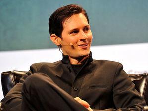 Уже в марте: Павел Дуров запускает собственную блокчейн-платформу и криптовалюту для всех