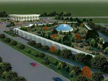 В Челябинске нашли компанию, которая будет строить дома для президентов к саммитам-2020