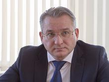 Внезапная рокировка. Евгений Куйвашев уволил министра экономики Свердловской области