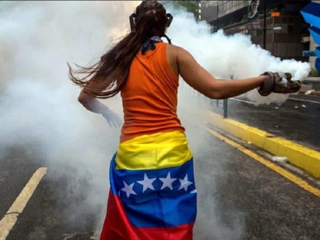 Революция в Венесуэле. Что грозит России, которая вложила в прежний режим $17 млрд?