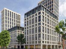 В новый клубный дом в центре города жильцов заманивают бассейном и трехметровыми потолками