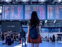 Минтранспорта региона пообещало возобновить прямые перелеты в Минск