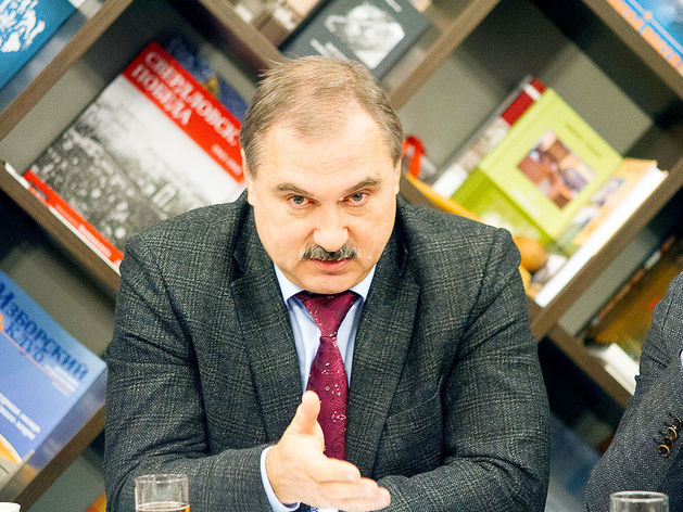 Уральским предпринимателям раздадут не только деньги, но и стартапы с франшизами