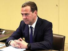 Медведев рассказал, сколько денег выделит Москва на расселение дома в Магнитогорске