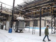 Тяжелое положение. «Завод Оргсинтез Ока» рассчитался с миллионными долгами по зарплате