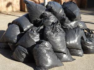 Вывоз мусора в городе подорожал на 300%. Зачем это нужно и как обойти «мусорный налог»?