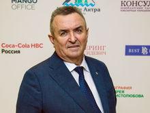 Секретарь «Единой России» в Новосибирске уходит с должности