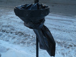 «Возможно, поменяем цвет». Глава района Челябинска — о прекращении уборки «наноурн»