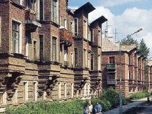 «Почему сносить-то?» В Челябинске обсуждают будущее «немецкого» квартала на ЧМЗ