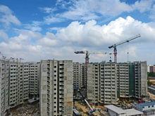 «Полная дичь». Росстат «обнаружил» строительный бум, который «ускорил» рост экономики