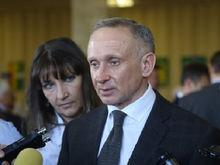 Нового главу выбрали в новосибирском отделении «Единой России»