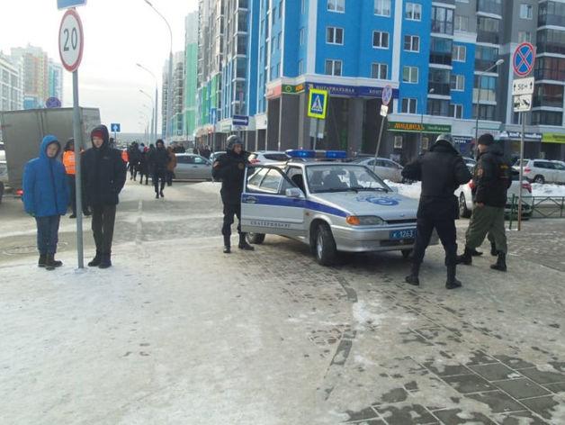Снова лжеминирования: на Урале массово эвакуировали больницы и ТРЦ