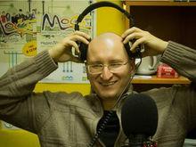 Певца Алексея Крыжановского официально назначили и.о. директора «Кобры»