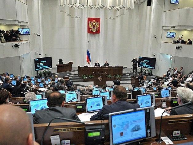 Сенатора заподозрили в двух убийствах, его отца — в хищении 30 миллиардов у «Газпрома»