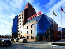 В Челябинске будет продана часть отеля ParkCity за 280 млн руб.