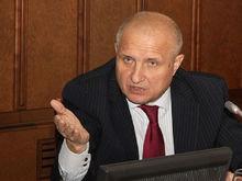 Нового бизнес-омбудсмена выбрали депутаты заксобрания