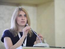 «Бизнес Красноярска пока не готов к особенным клиентам», — Надежда Болсуновская