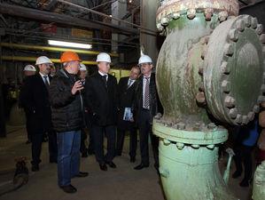 В Челябинской области энергокомпания подала на банкротство