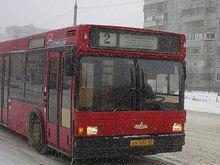 В Нижнем Новгороде с 1 февраля изменится нумерация городских маршрутов