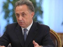 В Челябинске Виталий Мутко заехал в микрорайон с обманутыми дольщиками