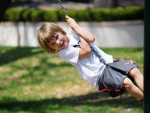 Объявлен конкурс на разработку проекта детской площадки в Центральном парке