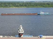 Субсидии РФ. Речные перевозки для нижегородского бизнеса станут доступнее