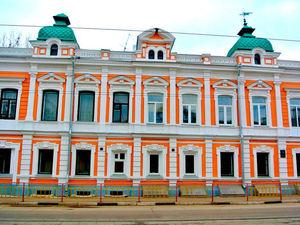 «Под кафе, бар, магазин». В центре Нижнего Новгорода продают часть усадьбы купца Сергеева