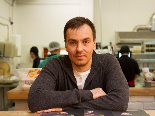 Не успеешь оглянуться — клиенты уже не твои. Иван Зайченко — о новых тарифах «Яндекс.Еды»