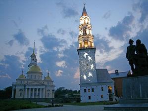 Легендарную башню с пыточной и тюрьмой реконструируют за 7 млн рублей