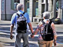 «Способности и умения человека не исчезают в 60 или 65 лет. Так зачем тогда нам пенсия?»
