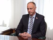Челябинский единорос ушёл из «Росатома» ради работы в Заксобрании