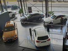 Надежда на богатых соседей с севера. Автоцентры Екатеринбурга стоят без покупателей