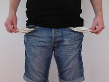 Масштаб проблемы: 82 млрд руб. Жители области накопили критическую массу долгов