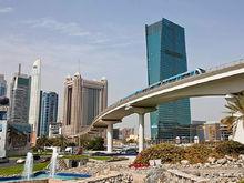 Будет как в Эмиратах? Избавиться от пробок Екатеринбургу помогут итальянцы