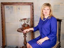 Светлана Кригер вновь возглавила «Азиатско-Тихоокеанский банк» по Красноярскому краю