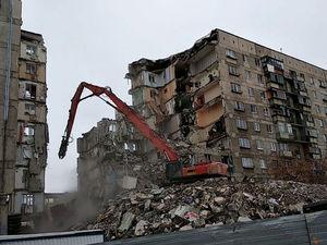 «Делайте перепланировки нормально!» Риелторы озвучили новую версию взрыва в Магнитогорске