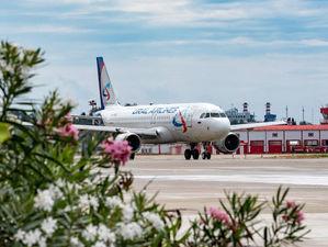 «Уральские авиалинии» объявляют распродажу билетов в лето