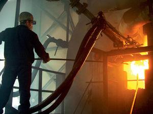 В Челябинск привезли 19 тыс. цинкового концентрата со сгоревшего завода
