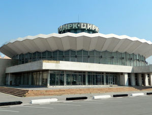 В Челябинске цирк не успеют отремонтировать к саммитам ШОС и БРИКС