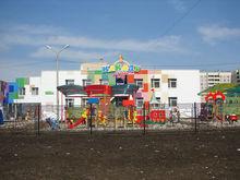 В Челябинске продают бассейн на территории детсада за 35 млн руб.