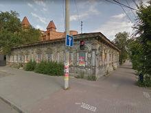 Объект культурного наследия в центре Челябинска ушел с торгов за 3 млн. Продавали за рубль