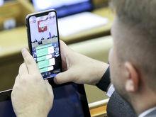 «Одни запугивают, другие — впаривают защиту». Госдума одобрила закон об изоляции Рунета