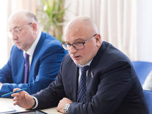 Андрей Клишас назвал возможную стоимость внедрения закона об устойчивом интернете